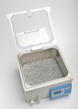 Water baths Precision incl. Thermal Beads Catalogo Exacta Optech